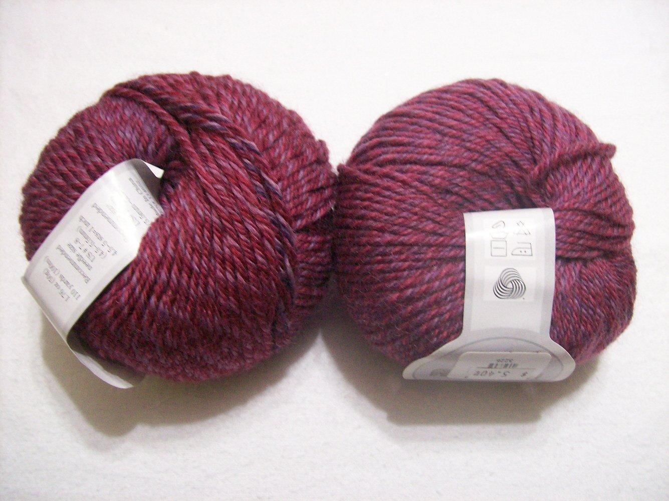 Jojoland Rhythm Yarn, wool, photo by April Garwood of Banana Moon Studio