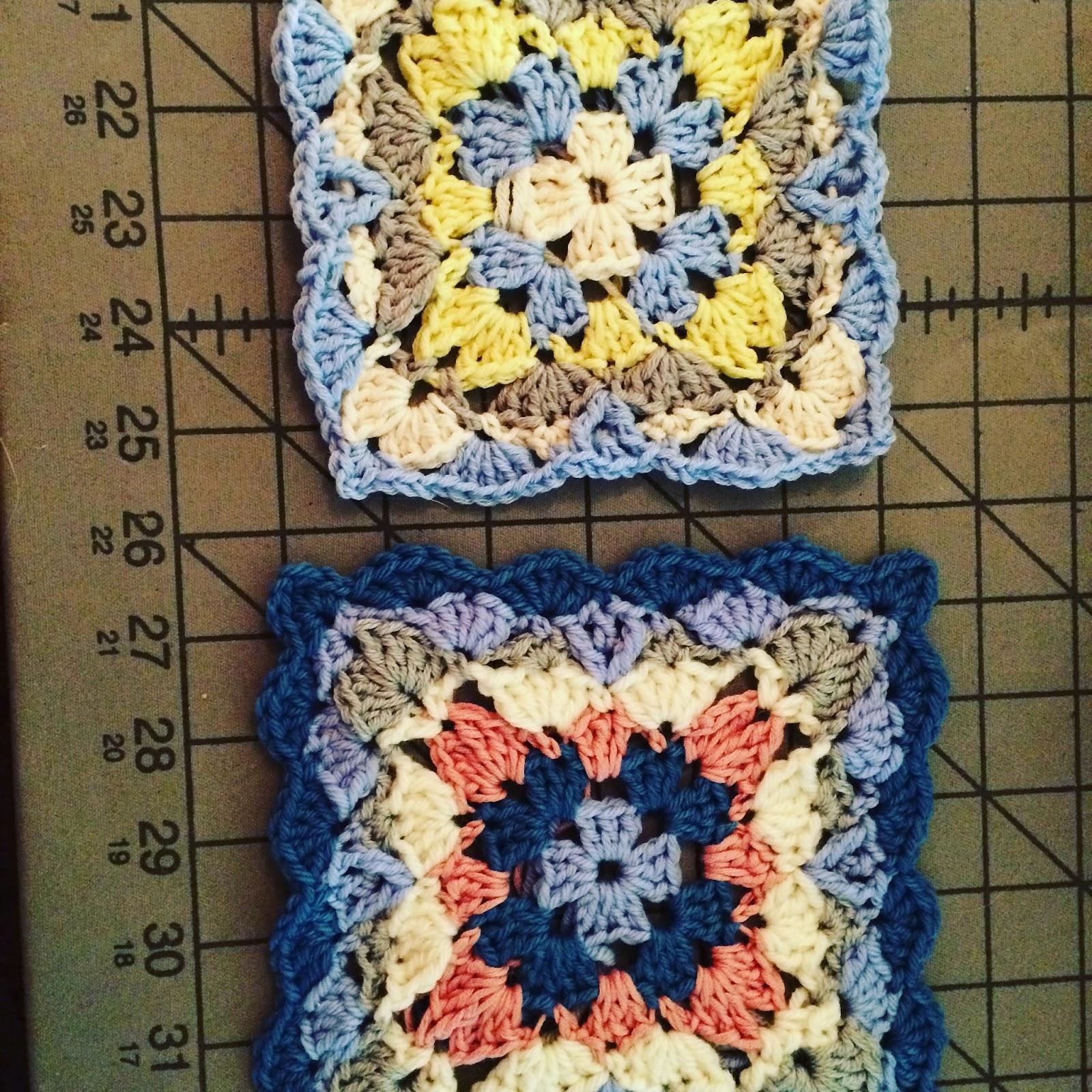Crochet tunic for a baby by April Garwood of Banana Moon Studio