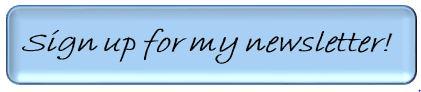 newsletter button blue